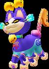 Necho Cat (Spirit)