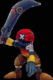 Pirate KH