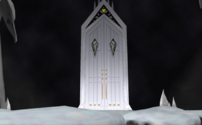 Puerta a la Oscuridad KH