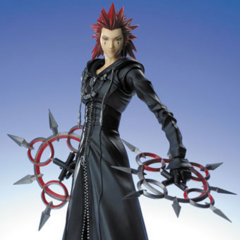Axel ~ Series One