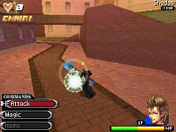 Gameplay (Demyx) KHD