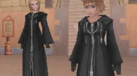 Kingdom Hearts 358 2 Days - Day 11 English
