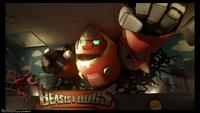 Beasts & Bugs (Mission photo) Kingdom Hearts III
