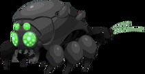 Cy-Bug (Ground) KHUX