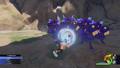 KHIII trailer E3 2015 attaque groupée