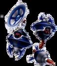 Sonic Blaster KHBBS