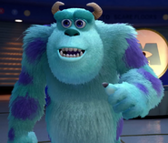 Sulley (Trailer D23 Expo Japan 2018) KHIII