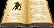 Book of Prophecies Page B KHX