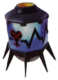 Float Lantern KH3