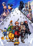 KH2.8 Logoless Key Art