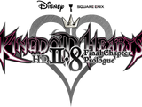 Kingdom Hearts: HD 2.8 Final Chapter Prologue