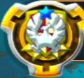 Médaille Gummi KH2 23