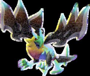 Halbird (Rar) KH3D
