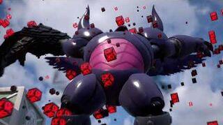 Kingdom Hearts III Critique Combat contre Baymax obscur