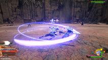 Kingdom Hearts III ReMind screenshot 19