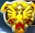 Médaille Gummi KH2 29