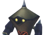 Robot Centinela