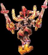 Xion Forma Final