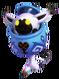 Magic Popcat KH3