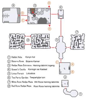 Minimap (Wonderland) KHD