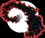 Marée démoniaque