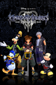 Kingdom Hearts III Re Mind jaquette