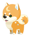 Pupmoon (Orange) KHUX