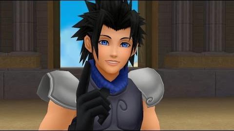 «Rencontre des Mondes» Personnages Disney mémorables et caméos de Final Fantasy