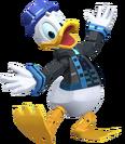 Donald Duck TB KHIII