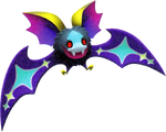 Komory Bat (Nightmare) KH3D