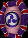 Genji Shield KH