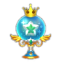 In the Clear Trofeo KH3D