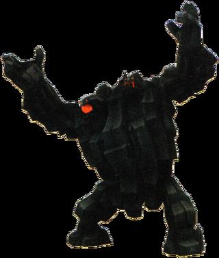 Rock Titan KHII