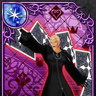 Carta oscura mágica de <a href=