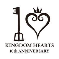 Logo 10eme anniversaire