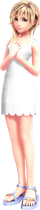 Naminé KHIII