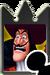 Capitaine Crochet (carte)