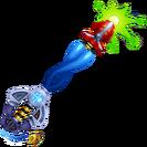 Hyperdrive (Aqua) KHBBS