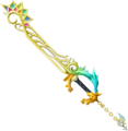 Keyblade Combinée (Sora) DDD