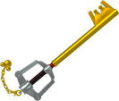 Kingdom Key D KH0.2