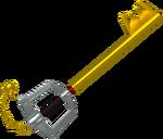 Kingdom Key D KH0.2