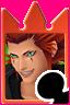Axel - A2 (card)