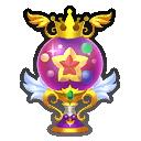Badge of Pride Trofeo KH3D