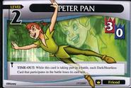 Peter Pan ADA-17