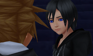 Xion (Screenshot) KH3D