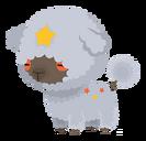 Gray Lambstar (Spirit) KHUX