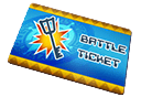 Battle Ticket KHBBS