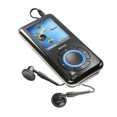 MP3:con este reproductor de musica MP3 Xkkryb logra hacer que su oponente baile no importa si se tapa los oídos pues este seguirá en funcionamiento y seria momento justo para atacar.
