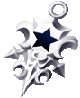 Star Charm KHII