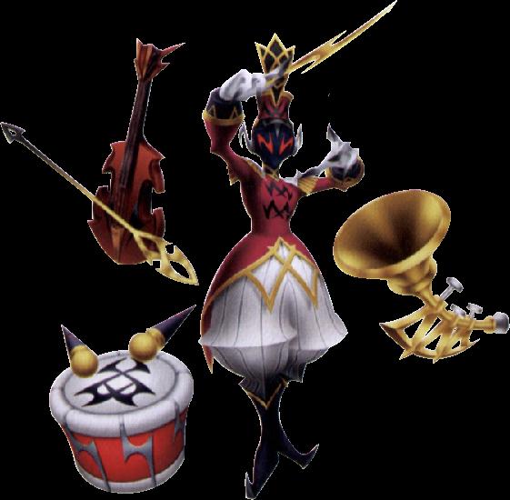 Maestro de Sinfonías